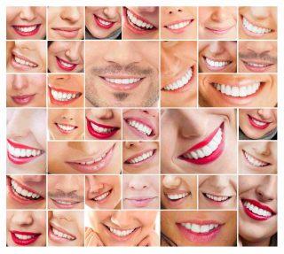 Smiles Everyone