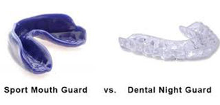 Mouth & Sports Guards