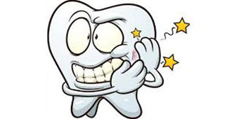 Tooth Ache Tooth pain